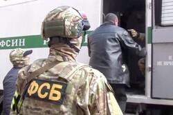 روسیه ۲ نفر را به اتهام تأمین مالی تروریسم در سوریه بازداشت کرد