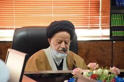 برخی مسئولان ارشد استان سمنان در نمازجمعه حضور نمییابند
