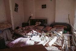 ۶ نفر بر اثر انفجار در نجف آباد مصدوم شدند