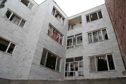 انفجار در تهرانپارس/ یک کشته و دو مصدوم