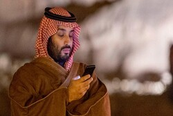 سعودی عرب کے ولیعہد کے سنگين جرم کا پردہ فاش