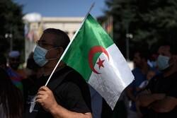 هیأت الجزایر از مشارکت در یک نشست حوزه مدیترانه انصراف داد