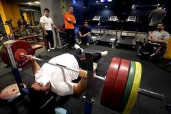 اعزام تیم ملی وزنهبرداری جانبازان و معلولان به مسابقات گرجستان