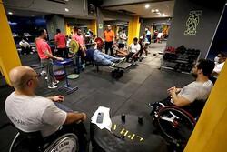 وزنهبرداران جانباز و معلول با دست پُر از توکیو باز میگردند