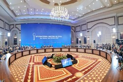 Russia officially invites Iraq to Astana Process meeting