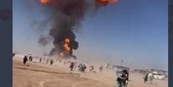 انفجار هرات