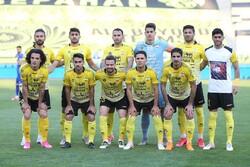 باشگاه سپاهان الگویی برای دیگر باشگاهها باشد