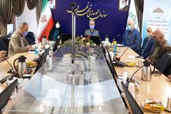تهیه نقشههای اساسی و زیر بنایی برای بازار تهران ضروری است