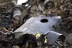 سقوط یک هواپیما در شمال سرزمینهای اشغالی/ ۲ نفر کشته شدند