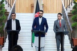 طالبان قدرت مطلق را میخواهد/ آنها خواستار مشارکت نیستند