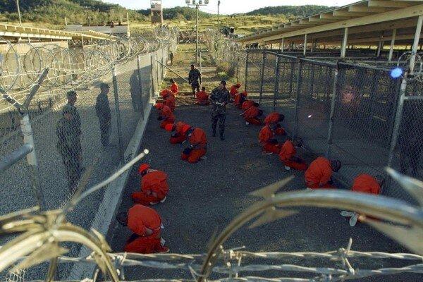 دولت بایدن به شکنجههای انجام شده در زندان گوانتانامو رسیدگی کند