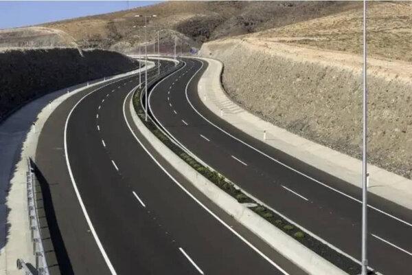 احداث آزادراه خرمآباد- بروجرد با صرف ۲۶۰۰ میلیارد تومان اعتبار