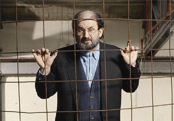 Rahmetli İmam Humeyni'nin Salman Rüşdi fetvası hala geçerlidir