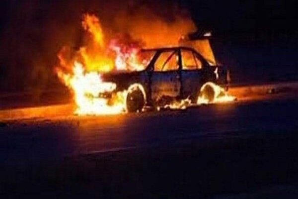 21 داعشياً قتلوا بانفجار سيارة مفخخة يقودها انتحاري بمحافظة صلاح الدين
