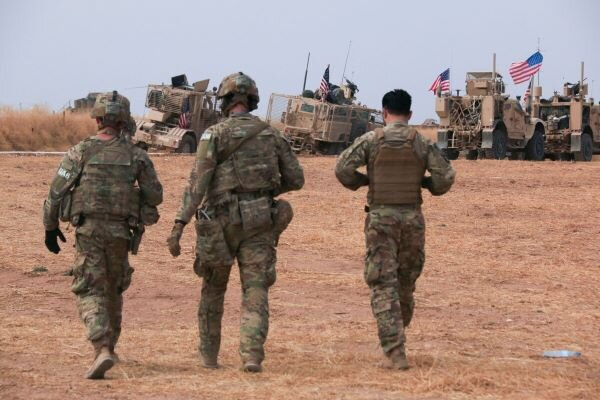 US troop to be expelled from Iraq: Iranian envoy to Baghdad