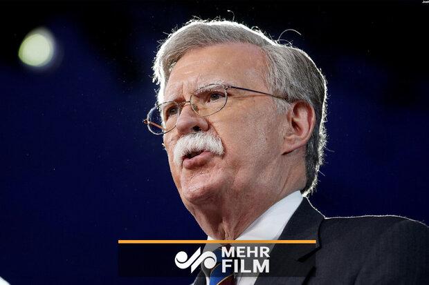 بائیڈن کا ایران کے خلاف فوجی کارروائی کا کوئي ارادہ نہیں
