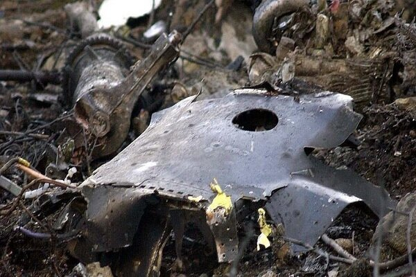 Plane crash in northern occupied lands kills two