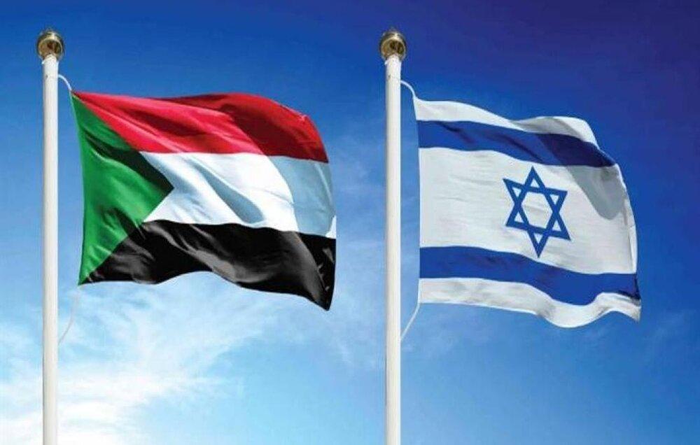 السودان مقبلة على توقيع اتفاقية تطبيع كبيرة مع الكيان الصهيوني