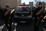 پرونده ۱۴۴ شهید مدافع سلامت تعیین تکلیف شد