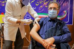 تعیین اولویت بندی تزریق واکسن کرونا به دانشجویان و اساتید علوم پزشکی