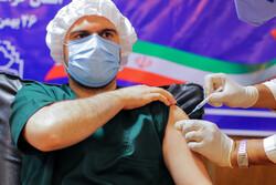۴۷۰ واکسن کرونا در اختیار دانشگاه علوم پزشکی مشهد قرار گرفت