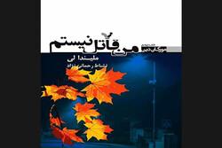 چهارمینجلد مجموعه پلیسی «مورگان دین» چاپ شد