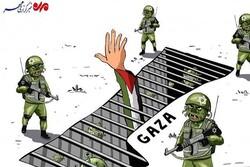 کرونا در فلسطین اشغالی