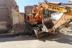 اهواز شهری بدون حافظه تاریخی/ خانه احمد محمود هم تخریب شد