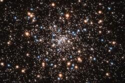 مجموعهای از سیاه چالههای کوچک توسط هابل کشف شد
