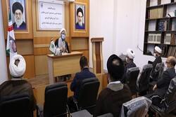 مسأله تبلیغ، جوهره اصلی و اساس تأسیس دفتر تبلیغات اسلامی است