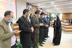 اثر خبرنگار مهر برگزیده جشنواره رسانهای ابوذر استان سمنان شد