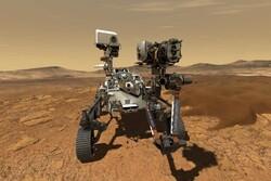 کاوشگر «استقامت» هفته جاری روی مریخ فرود می آید