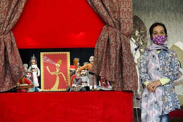 پوستر هجدهمین جشنواره نمایش عروسکی رونمایی شد