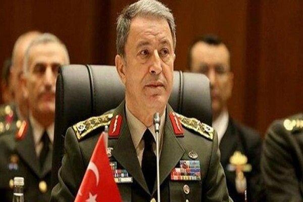 Turkey announces end of 'Claw-Eagle 2' Operation in N Iraq