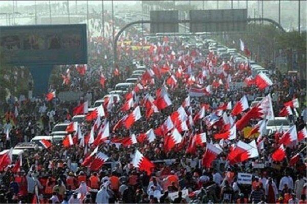 """دعوة من علماء الدين في البحرين للمشاركة في تظاهرات""""جمعة غضب الاسرى"""""""