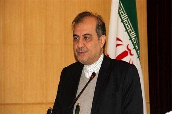 طهران تسعى لشراء الأسلحة من روسيا لحماية أمن المنطقة