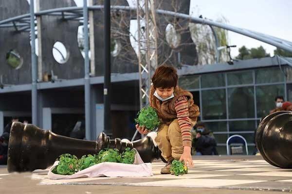 در پشت پرده «تئاتر خیابانی» چه خبر است؟