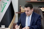 Iraq's national security advisor due in Tehran