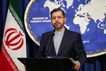 FM spox confirms scrapping anti-Iran resolution at IAEA