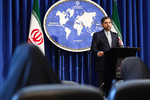 Tehran condemns US airstrikes in E Syria