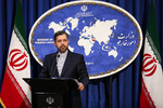 Iran has no direct or indirect contact with US