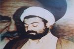 الامام الخميني (ره) أمير هذه الأمة ومخلّصها وباعث نهضة المستضعفين