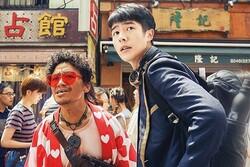 باکس آفیس چین غوغا کرد/ «کرودز ۲» در صدر فروش آمریکا
