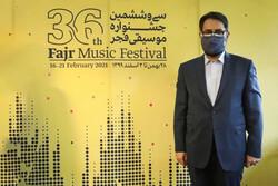بررسی چشمداشت های یک رویداد ملی در جشنواره موسیقی فجر