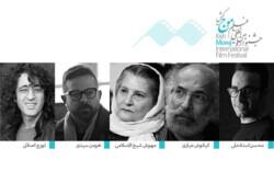 اعلام اسامی داوران بخش ملی جشنواره فیلم «موج» کیش