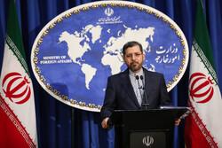 İran Dışişleri Sözcüsü Al Jazeera'ya konuştu