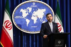 خطيب زاده: رئيس وزراء كوريا الجنوبية يزور إيران الاسبوع المقبل