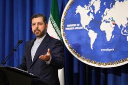 راستیآزمایی اقدامات آمریکا دشوار است/ رابطه ایران و عربستان به طور کامل قطع نشده است