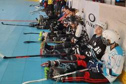 اردوی تیم ملی اسکیت با حضور ۱۱ ورزشکار و یک مربی قمی