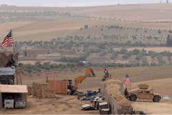 US building new military base at Iraq-Syria-Turkey triangle